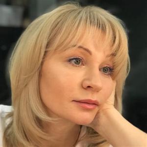 Анна Якунина - фото из Инстаграм