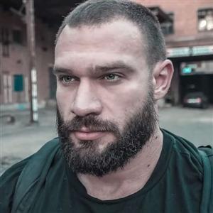 Александр Ботнарь - фото из Инстаграм