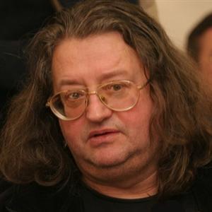 Александр Градский - фото из Инстаграм