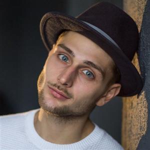 Александр Крупельницкий - фото из Инстаграм