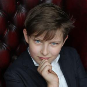 Александр Невзоров-младший - фото из Инстаграм