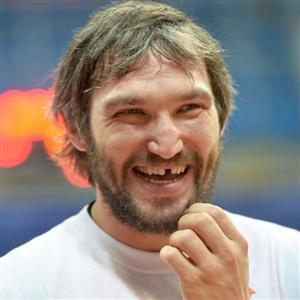 Александр Овечкин - фото из Инстаграм