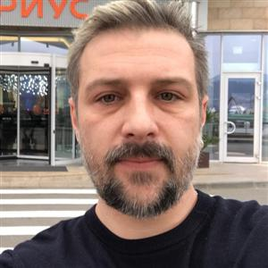Александр Зайцев - фото из Инстаграм