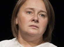 Александра Бледная