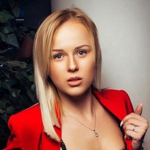 Александра Головач - фото из Инстаграм