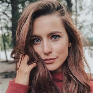 Александра Поснова - фото из Инстаграм