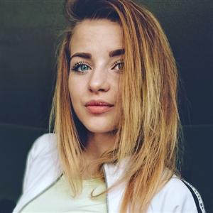 Александра Русецкая (Руся) - фото из Инстаграм