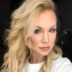 Александра Верещагина - фото из Инстаграм