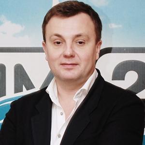 Алексей Михайловский - фото из Инстаграм