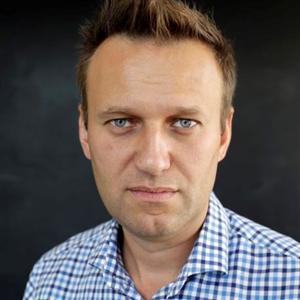 Алексей Навальный - фото из Инстаграм