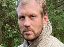 Алексей Парасевич