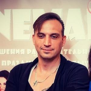 Алексей Сафиуллин - фото из Инстаграм