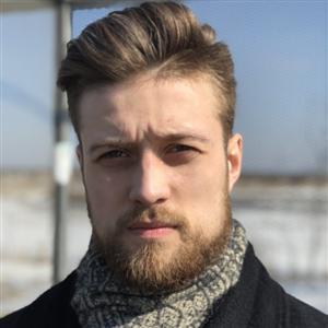 Алексей Волков - фото из Инстаграм