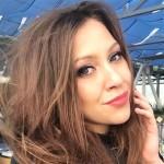 Алена Савкина (Григорьевская)