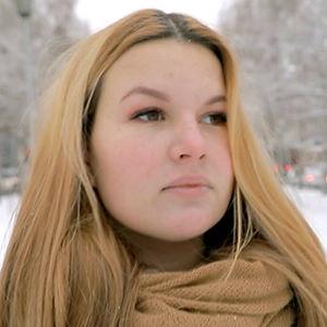 Участница «Беременна в 16» Алена из Криводановки (Новосибирск)
