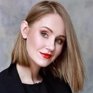 Алена Кучкова - фото из Инстаграм