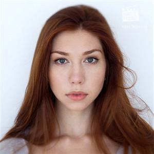 Алина Алексеева (Сталина) - фото из Инстаграм