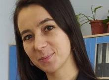 Алина Федоровичева