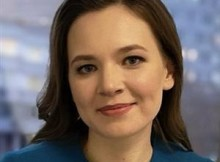 Алина Гребнева