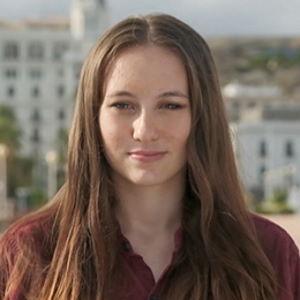 Алина из «Беременна в 16» (Испания, Эльче)