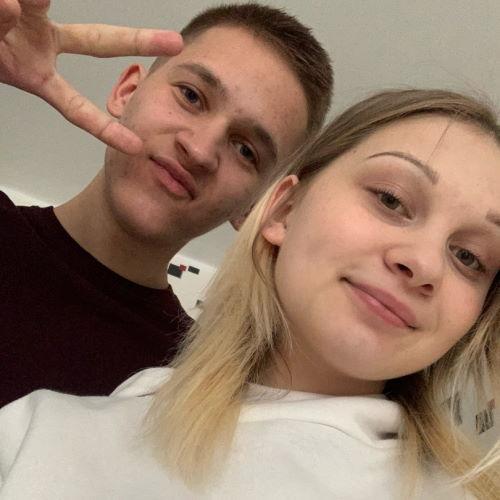 Алина и Илья (Беременна в 16) Ижевск
