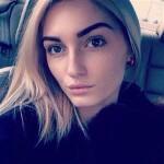 Алина Комлачёва