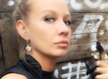 Алиса Суровова