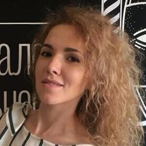 Алия Акчурина - фото из Инстаграм
