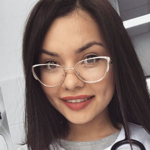 Аля Миликова