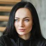 Анастасия Андрусинык