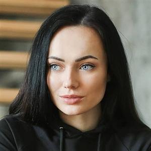Анастасия Андрусинык - фото из Инстаграм