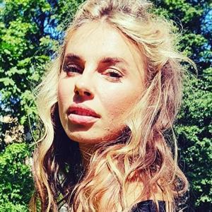 Анастасия Глущенко - фото из Инстаграм