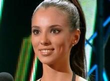 Анастасия Исакова