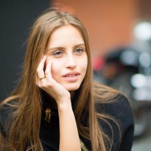 Анастасия Киушкина - фото из Инстаграм