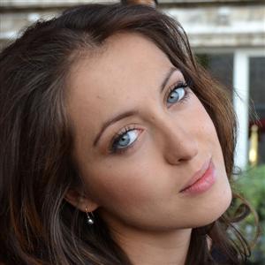 Анастасия Меськова - фото из Инстаграм