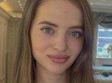 Анастасия Шардакова