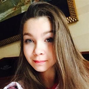 Анастасия Шпилевая - фото из Инстаграм