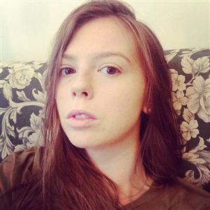 Анастасия Стриженова - фото из Инстаграм