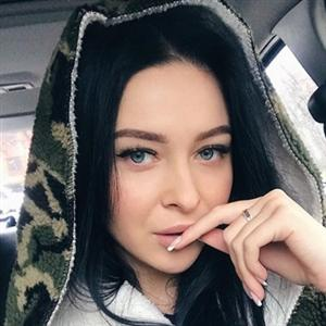Анастасия Яковлева - фото из Инстаграм