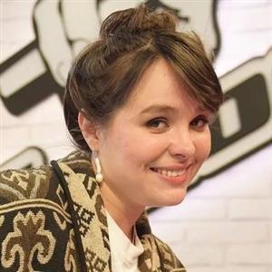 Анастасия Зорина - фото из Инстаграм
