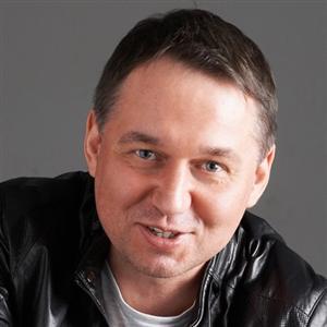 Анатолий Ильченко - фото из Инстаграм
