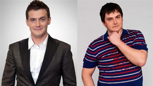 Андрей Аверин похудел (фото до и после)