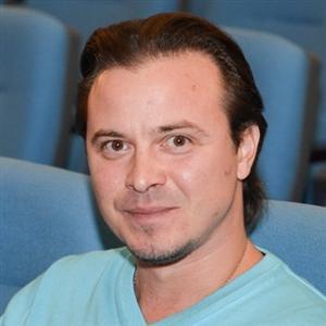 Андрей Дикий - фото из Инстаграм