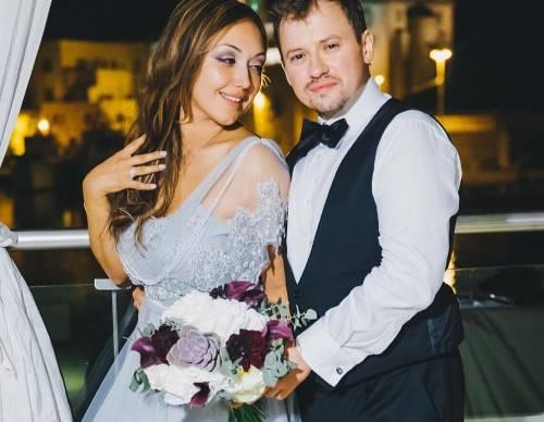 Андрей Гайдулян и Диана Очилова (свадьба)