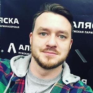 Андрей Родных (Родной) - фото из Инстаграм
