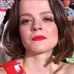 Ангелина Миончинская - фото из Инстаграм