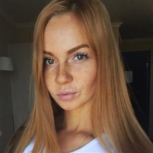 Ангелина Райская - фото из Инстаграм