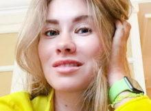 Анна Белодедова