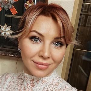 Анна Быстрова (певица Ярославна)