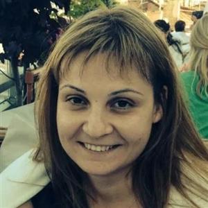 Анна Девицкая - фото из Инстаграм